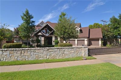 Dallas  Residential Lease For Lease: 6831 Lakehurst Avenue