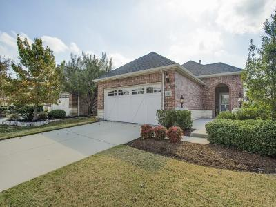 Frisco Single Family Home For Sale: 1047 Nicklaus Court