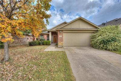 Little Elm Single Family Home For Sale: 217 Bluefinch Drive