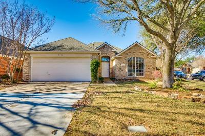 Mckinney Single Family Home For Sale: 2716 Dunbar Drive