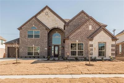 Sachse Single Family Home For Sale: 7916 Graystone Drive