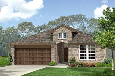 Single Family Home For Sale: 1417 Doe Meadow Drive