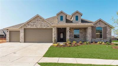 Celina Single Family Home For Sale: 4203 Kingston Lane