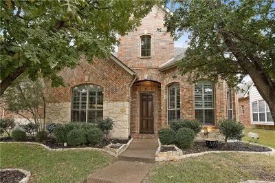 Allen  Residential Lease For Lease: 957 Panther Lane