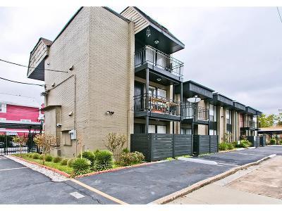 Multi Family Home For Sale: 4301 Hartford Street