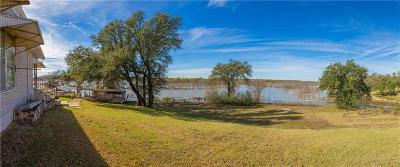 Brown County Single Family Home For Sale: 9201 County Road 456