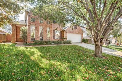 Hickory Creek Single Family Home For Sale: 135 Whitney Drive