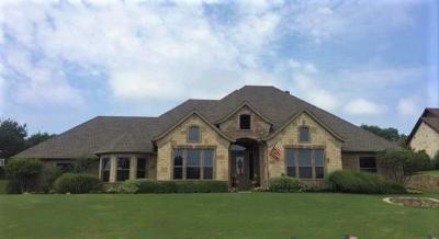 Lakeside Single Family Home For Sale: 113 Silver Hill Drive