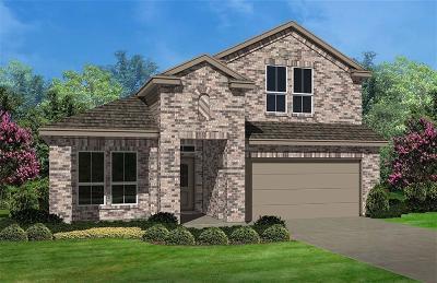 Single Family Home For Sale: 1428 Doe Meadow Drive