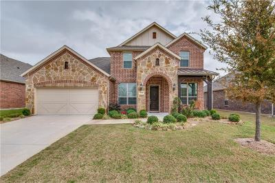 Frisco Single Family Home For Sale: 7230 Quarry Chop Drive