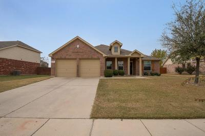 Single Family Home For Sale: 13533 Quail View Drive