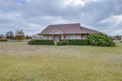 Forney Single Family Home For Sale: 11429 Jennifer Circle