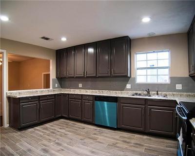 Irving Single Family Home For Sale: 1229 E Grauwyler Road