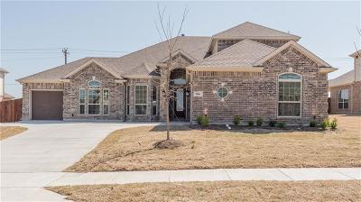 Sachse Single Family Home For Sale: 7806 Graystone Drive