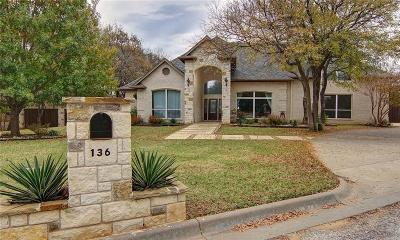 Graham Single Family Home Active Option Contract: 136 Fawn Trail