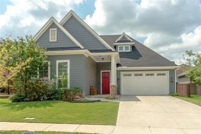 Argyle Single Family Home For Sale: 508 Hearth Terrace