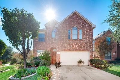 Garland Single Family Home For Sale: 810 Green Pond Drive