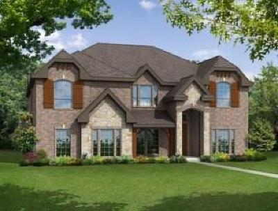 Sachse Single Family Home For Sale: 8111 Graystone Drive