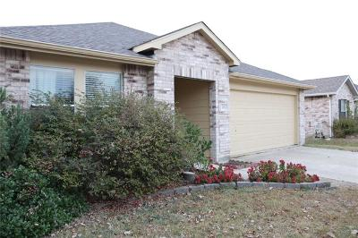 Wylie Single Family Home For Sale: 707 Gunters Mountain Lane