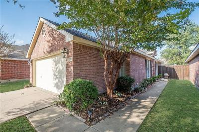 McKinney Single Family Home For Sale: 2320 Brookview Drive
