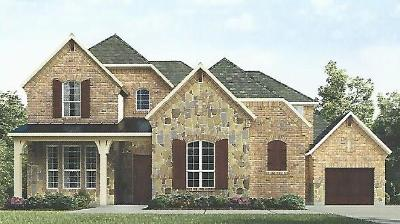 Prosper Single Family Home For Sale: 430 Esperanza Drive