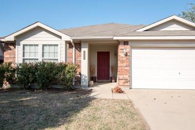 Fort Worth Single Family Home For Sale: 9445 Pastime Court