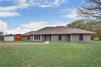 Sachse Single Family Home For Sale: 6407 Hilltop Trail