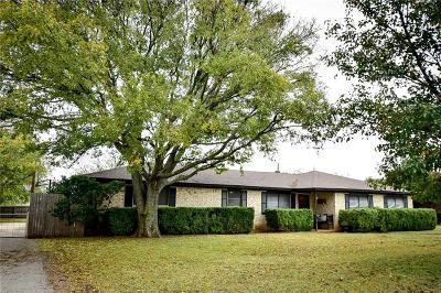 Rio Vista Single Family Home For Sale: 1516 County Road 1109e