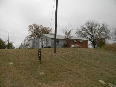 Boyd Single Family Home For Sale: 741 County Road 4681