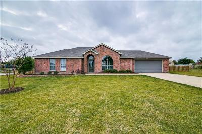 Rockwall, Fate, Heath, Mclendon Chisholm Single Family Home Active Option Contract: 103 Jerome Prairie