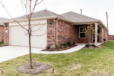 Frisco Single Family Home For Sale: 6877 Hickory Creek Drive