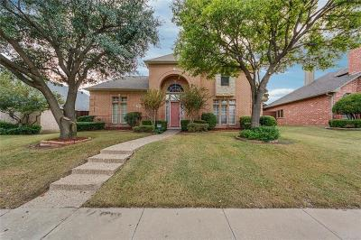 Plano Single Family Home For Sale: 7013 Gerrards Cross