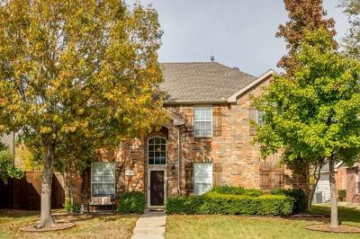 Frisco Single Family Home For Sale: 7242 Prairie Flower Lane