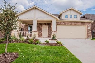 Travis Ranch, Travis Ranch Ph 02a, Travis Ranch Ph 02b, Travis Ranch Ph 03a, Travis Ranch Ph 03b Single Family Home For Sale: 1218 Mount Olive