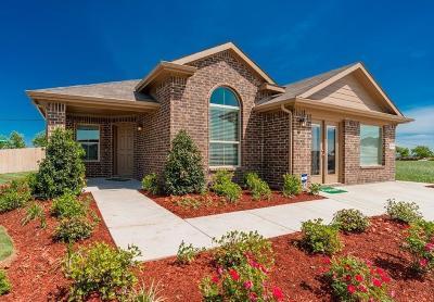 Ponder Single Family Home For Sale: 218 Jockey Court