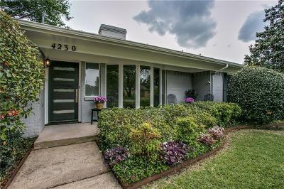 Single Family Home For Sale: 4230 Royal Ridge Drive