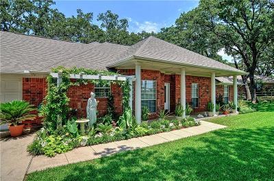 Whitesboro Single Family Home For Sale: 1233 W Highway 82 W