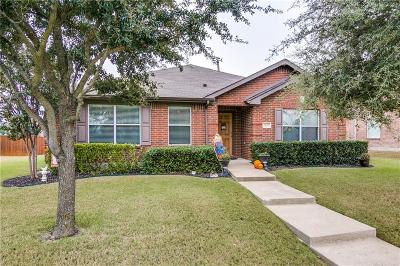 Rockwall Single Family Home For Sale: 3611 Hawthorne Trail