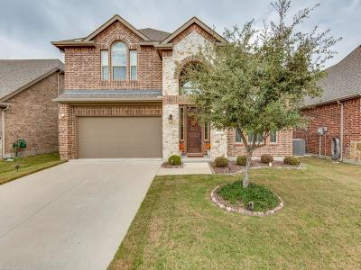 Mckinney Single Family Home For Sale: 10408 Musketball Place