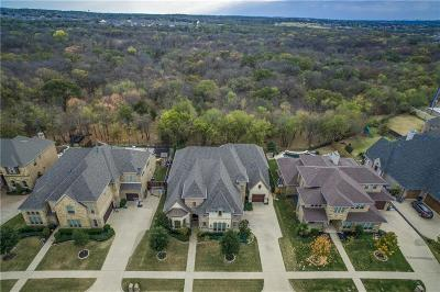 Trophy Club Single Family Home For Sale: 2006 Churchill Downs Lane