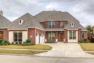 Frisco TX Single Family Home For Sale: $689,900