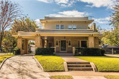 Residential Lease For Lease: 1940 Berkeley Place