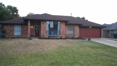 Arlington Single Family Home For Sale: 3418 Malibu Court