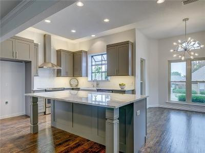 Southlake, Westlake, Trophy Club Single Family Home For Sale: 4 Edgemere Drive