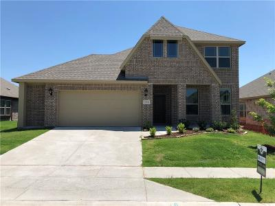 Single Family Home For Sale: 538 Ainsworth Way