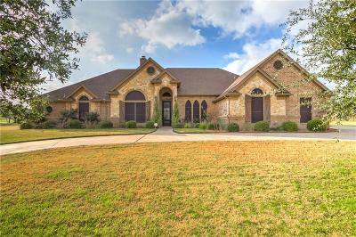 Fort Worth TX Single Family Home For Sale: $469,900