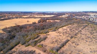 Denton Farm & Ranch For Sale: 4478 Country Club Road