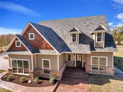 Dallas, Fort Worth Single Family Home For Sale: 12171 Bud Cross Road