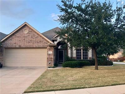 Euless Single Family Home For Sale: 111 Park Haven Boulevard