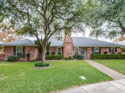 Richardson Single Family Home For Sale: 2204 Blue Cypress Drive
